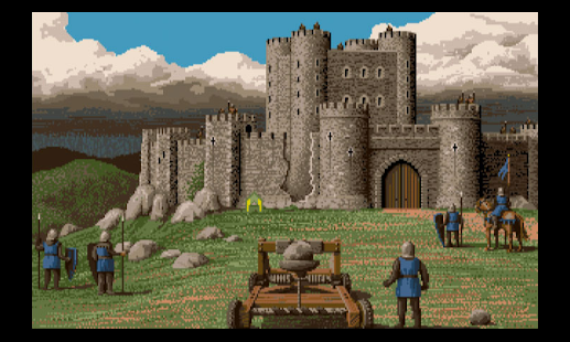 Defender of the Crown Screenshot 8