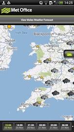 Met Office Weather App Screenshot 6