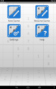 Sudoku 2Go Free - screenshot thumbnail