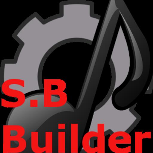 Soundboard Builder LOGO-APP點子