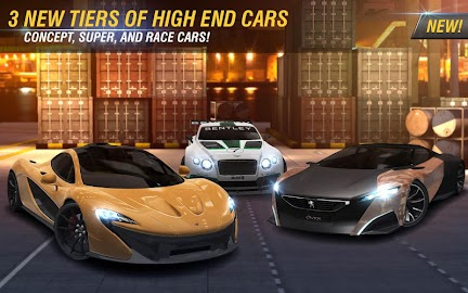 Racing Rivals Screenshot 1