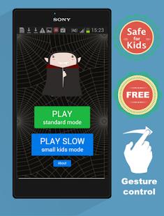 万圣节 - 免费儿童游戏