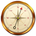 Compass Positioner icon