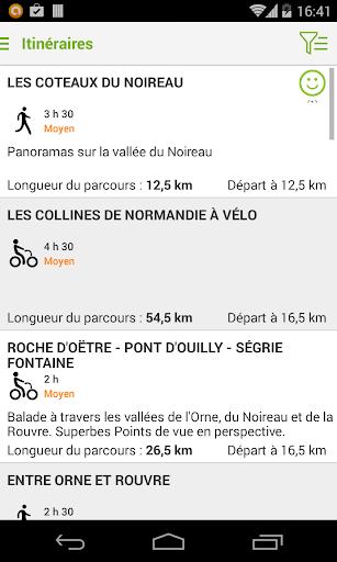 免費旅遊App|Suisse Normande Orne Tour|阿達玩APP