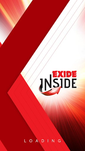 Battery App - EXIDE INSIDE