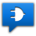 WebSMS magtifun.ge Connector icon