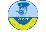 Logo of Coast Hop Art
