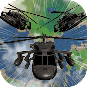 Game of Helicopters for PC and MAC