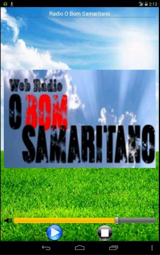 Radio O Bom Samaritano