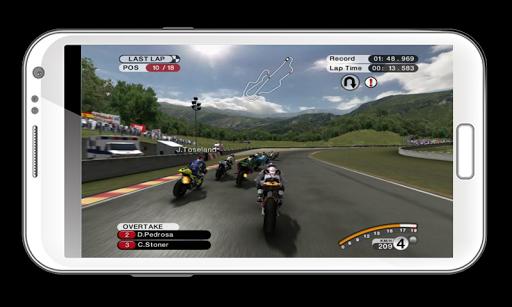 Moto GP World Tour 2014