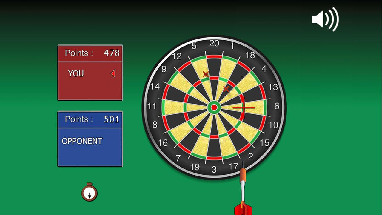 Dart Master- screenshot