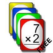 Math Flash Cards (Free)