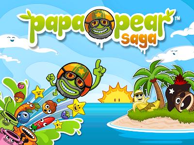 Papa Pear Saga v1.33.0