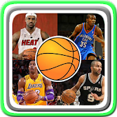 Basketball Player Quiz