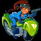 Moto Cross Style icon