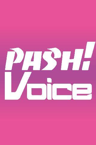 PASH Voice