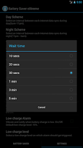 Battery Saver eXtreme Lite v1.15