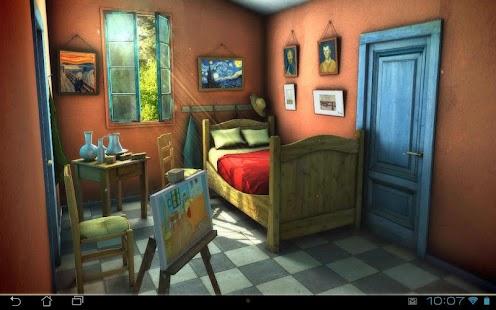 個人化必備免費app推薦|Art Alive 3D Pro lwp線上免付費app下載|3C達人阿輝的APP