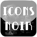Icons Noir icon