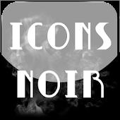 Icons Noir