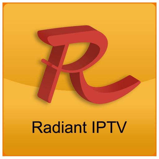 RadiantTV