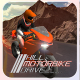Hill Motorbike Drive apk free download
