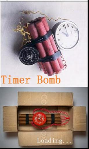 Timer Bomb HD