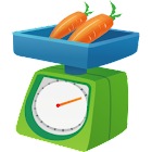 Cooking Conversions icon