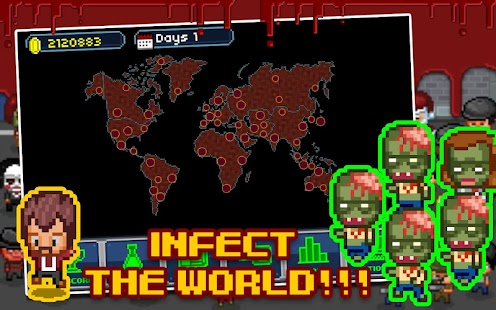 Infectonator Screenshot 23