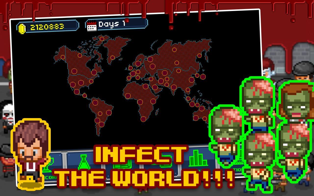 Infectonator screenshot #5
