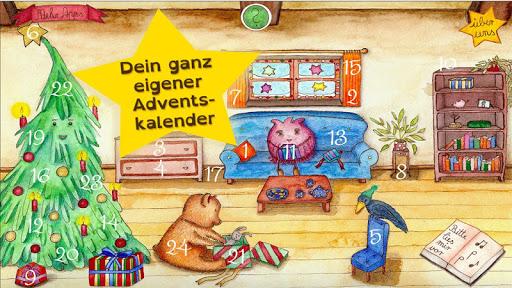 recreo - Adventskalender 2015