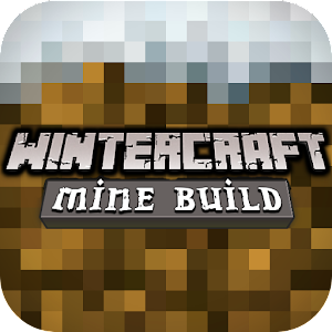 Winter Craft 3: Mine Build for PC and MAC
