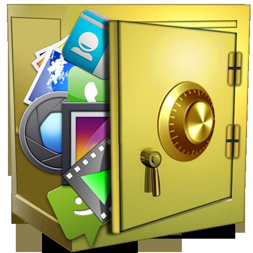 App Lock : Lock Apps LOGO-APP點子