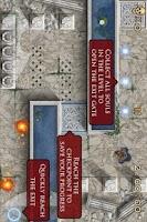 Screenshot of Dante: THE INFERNO game - FREE