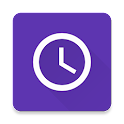 Android N Clock
