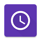 Stock Clock Widget