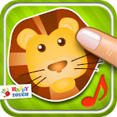 Baby Sound Board App Game