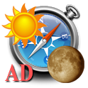 NewCompass(AD) icon