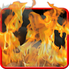 Extreme Flames Explosion icon