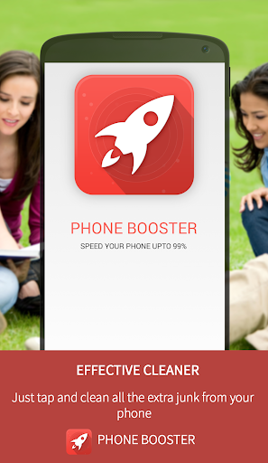 Phone Booster Cache Remover
