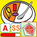 カレーロガー【カレー好きのあなたが楽しめるカレー日記アプリ】 icon