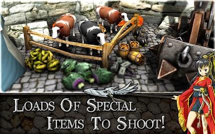 Siegecraft Lite Screenshot 1