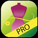 My Diet Coach – Pro logo