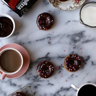 Mini Jam-Swirled Baked