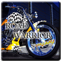 Road Warrior Bike Race icon