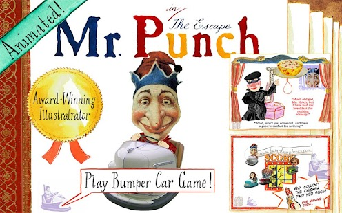 Mr. Punch in the Escape- screenshot thumbnail