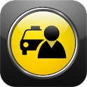 Taxi.de Dispatch icon
