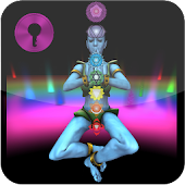 Chakras Go Locker