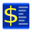 gbaMoney Money Tracking logo