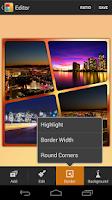 Screenshot of KD Collage Free